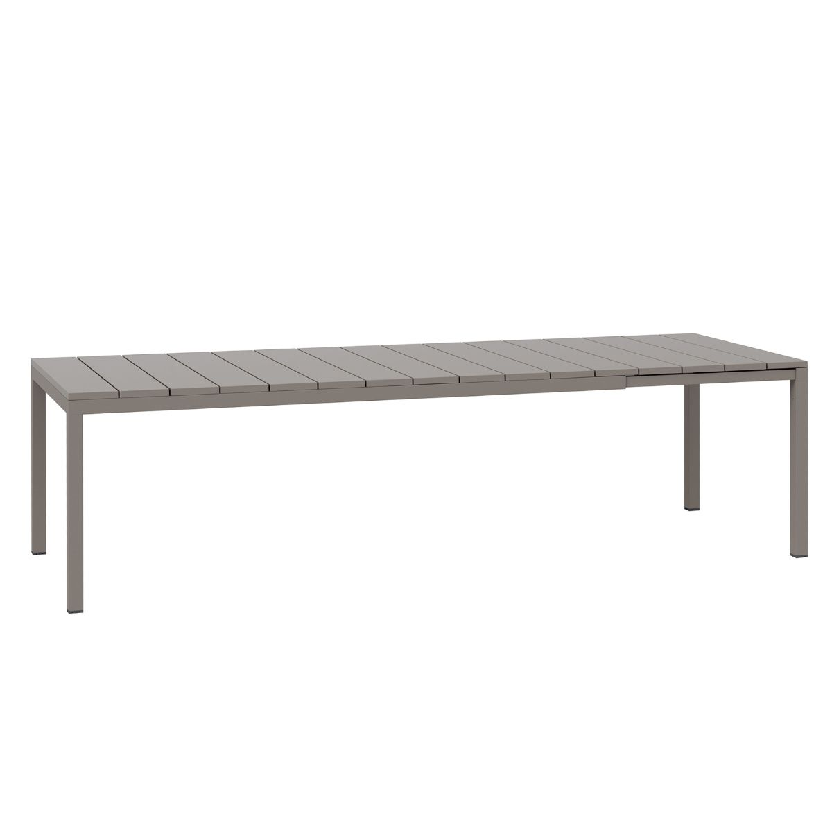 Table De Jardin Extensible Design Rio Nardi Zendart Design