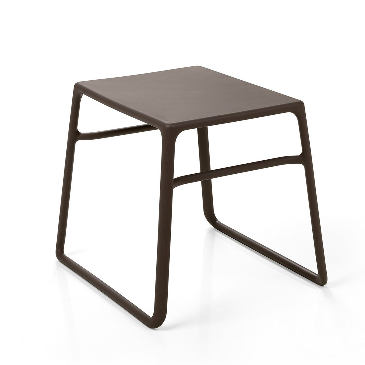 Table basse exterieur design pop nardi zendart design - Table basse d exterieur ...