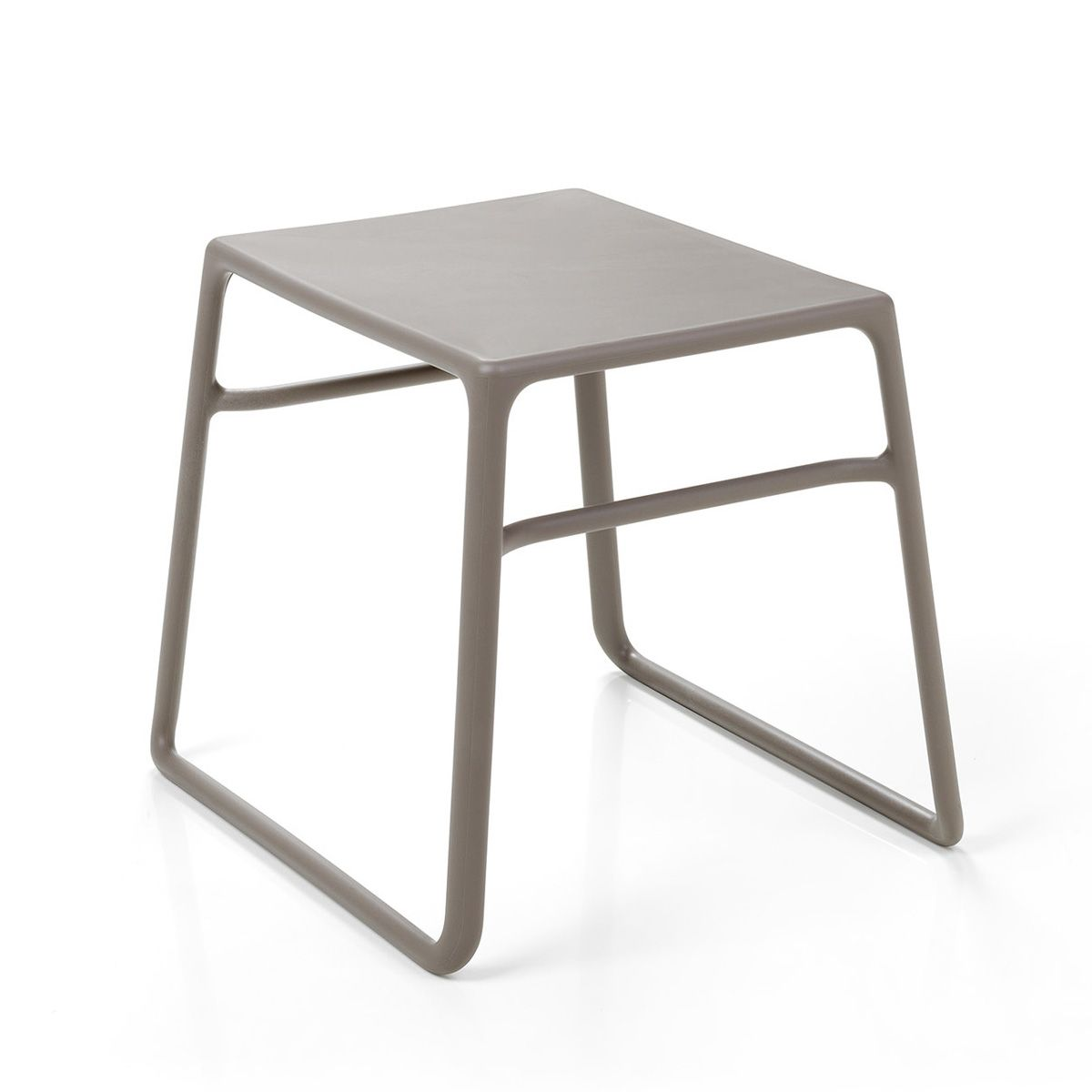 Table basse exterieur design pop nardi zendart design - Table basse design solde ...