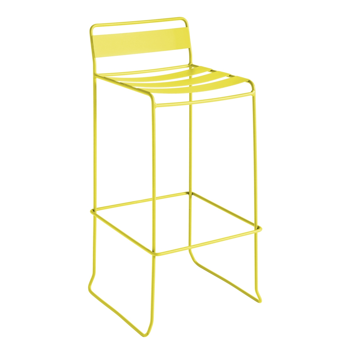 tabouret de bar exterieur design portofino isimar. Black Bedroom Furniture Sets. Home Design Ideas