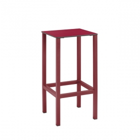 Tabouret de bar jardin & terrasse design London ISIMAR
