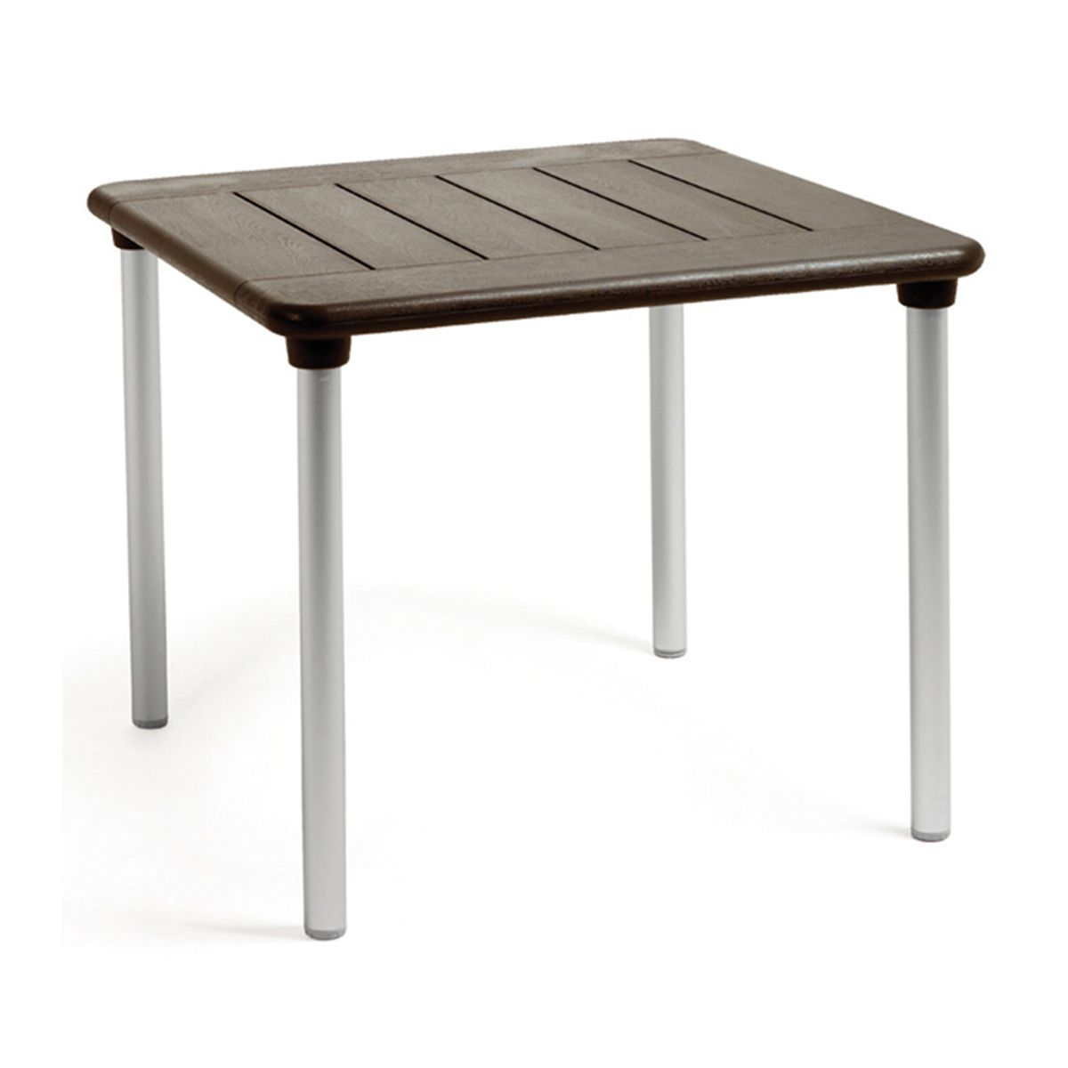Table d appoint jardin terrasse maestrale nardi for Meuble de jardin nardi