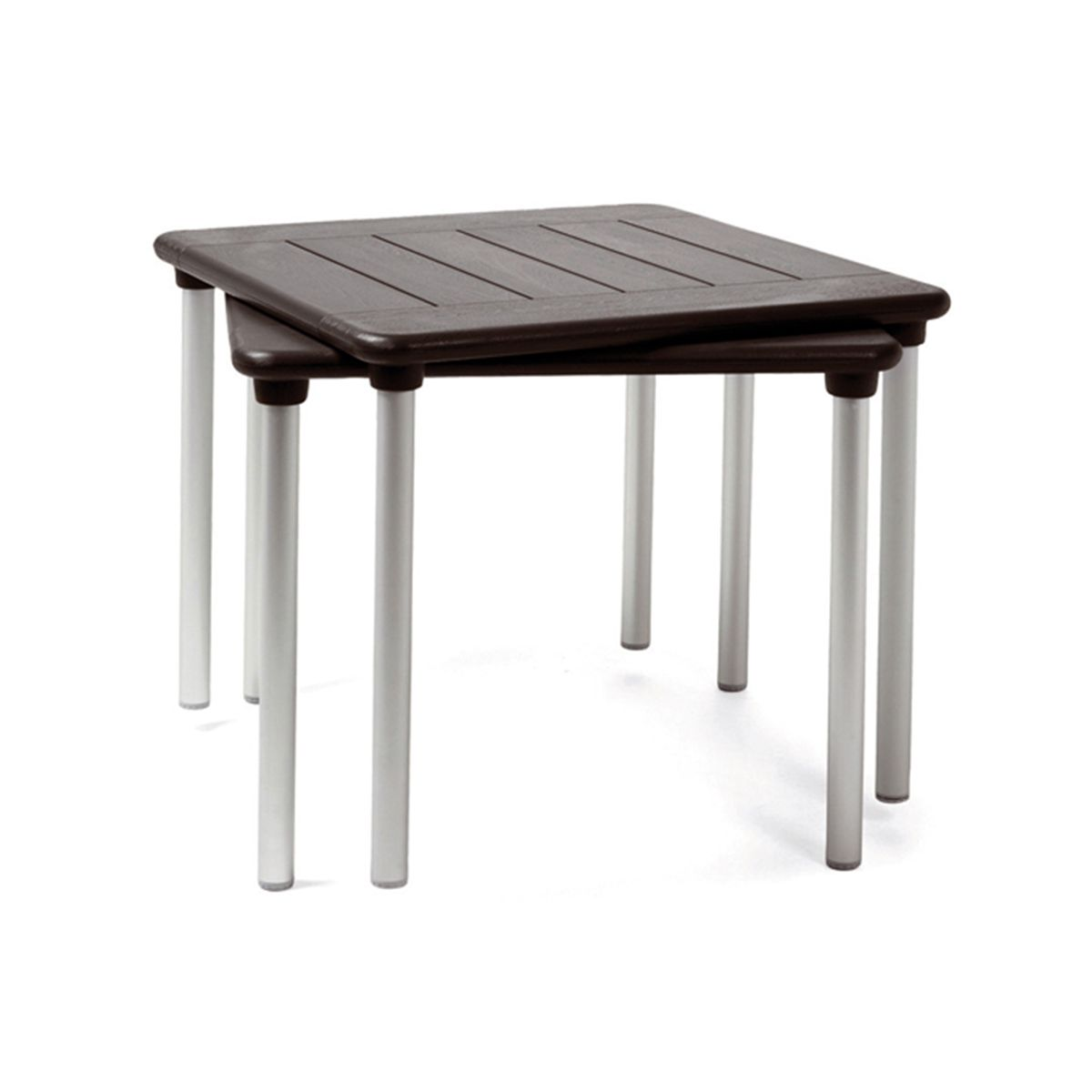 Table d appoint jardin terrasse maestrale nardi for Table de jardin terrasse