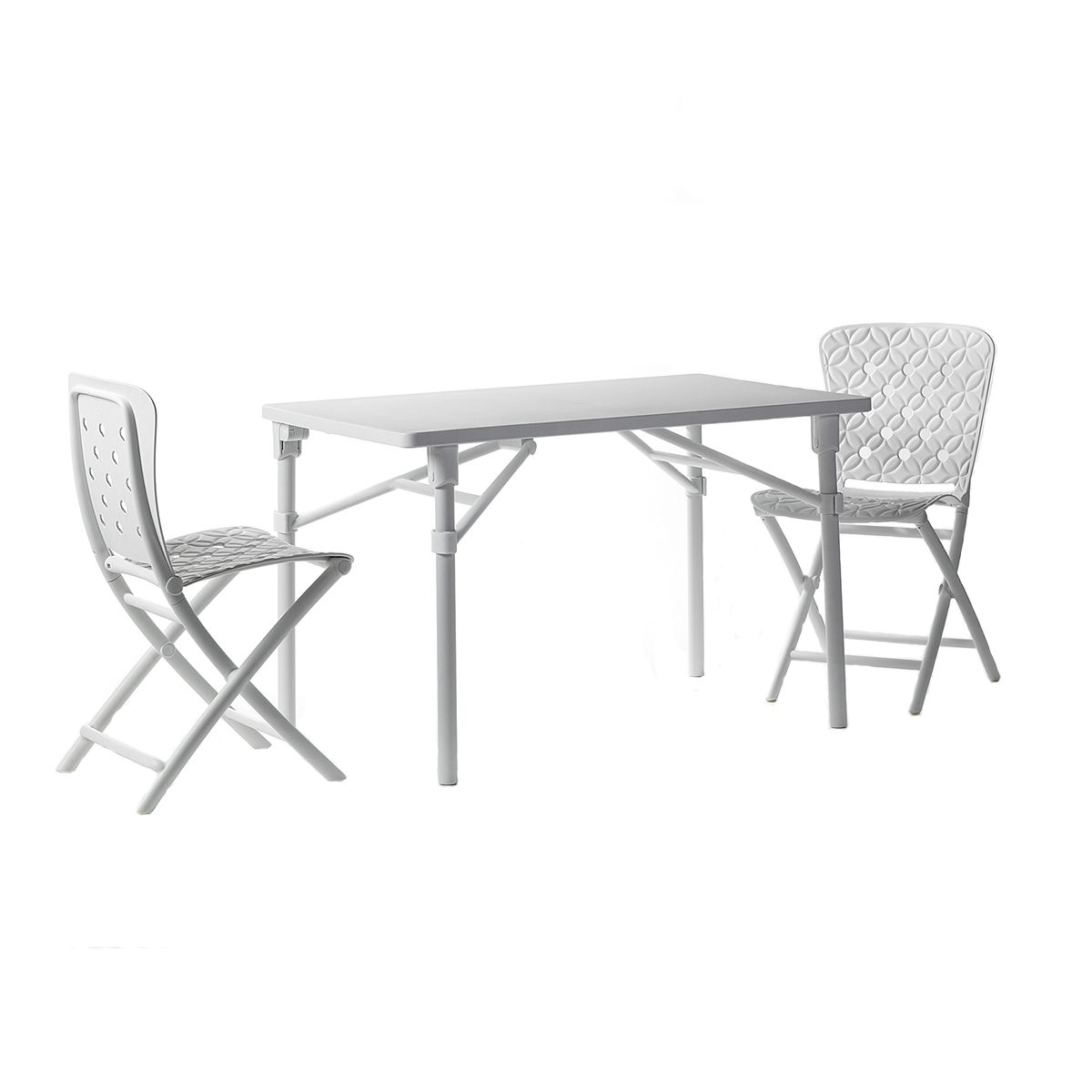 Gallery of Table De Jardin Plastique Nardi