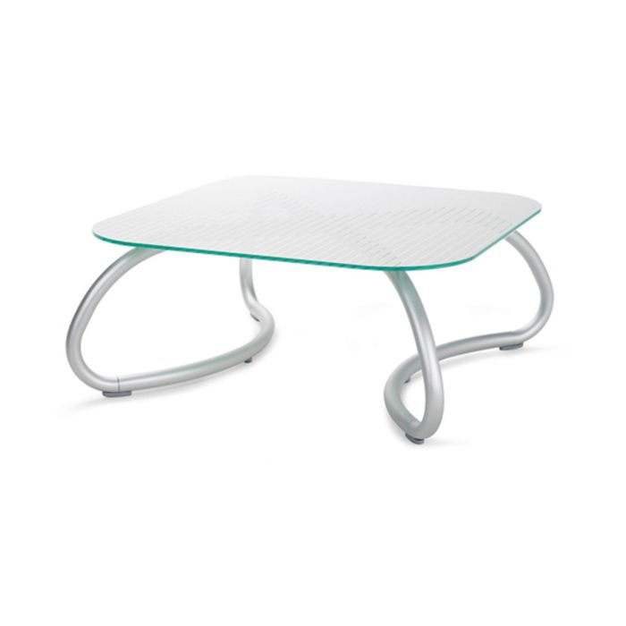 Table basse NARDI Loto Relax 95 cm
