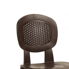 Chaise NARDI Elba Wicker