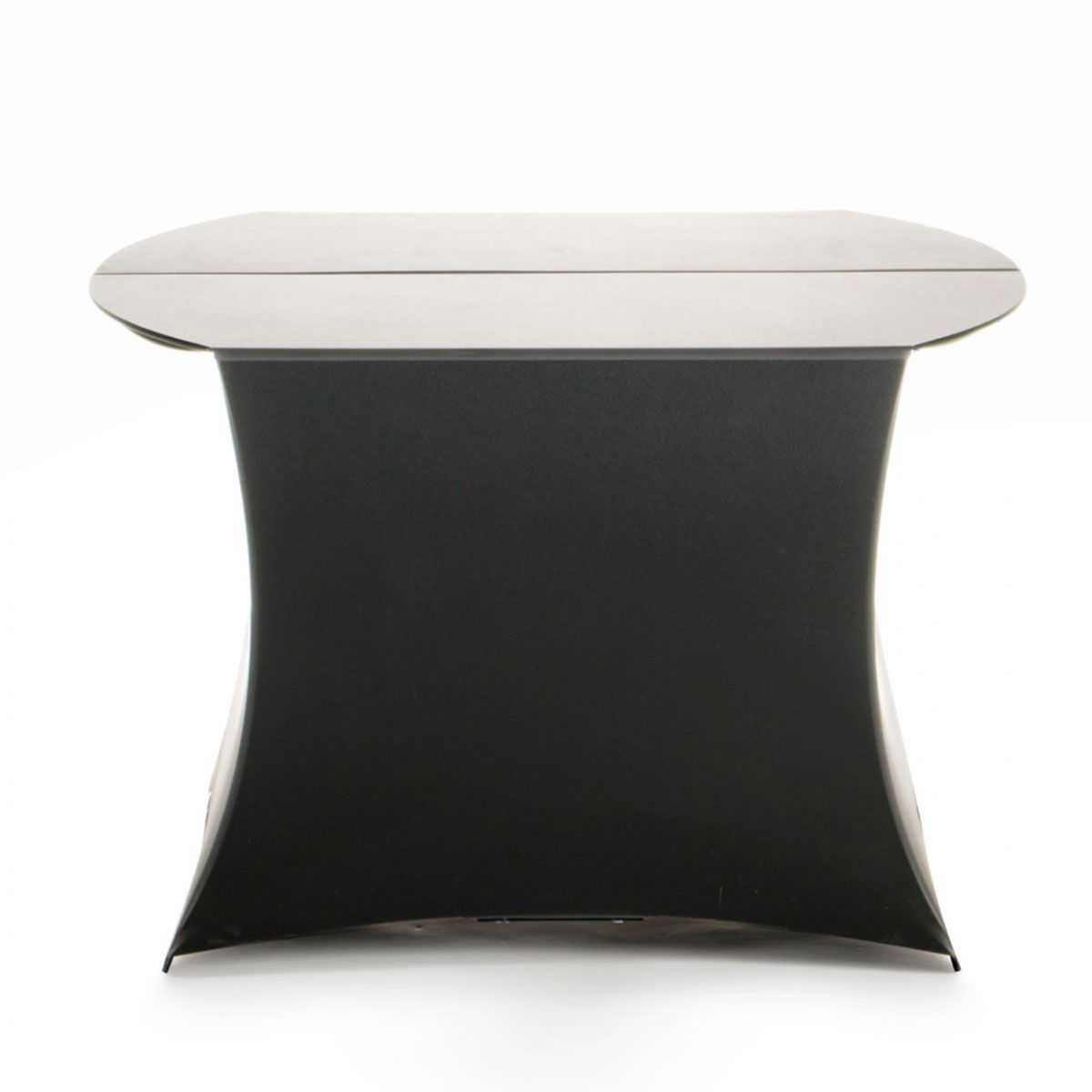 Table basse exterieur design zendart design for Table exterieur tridome