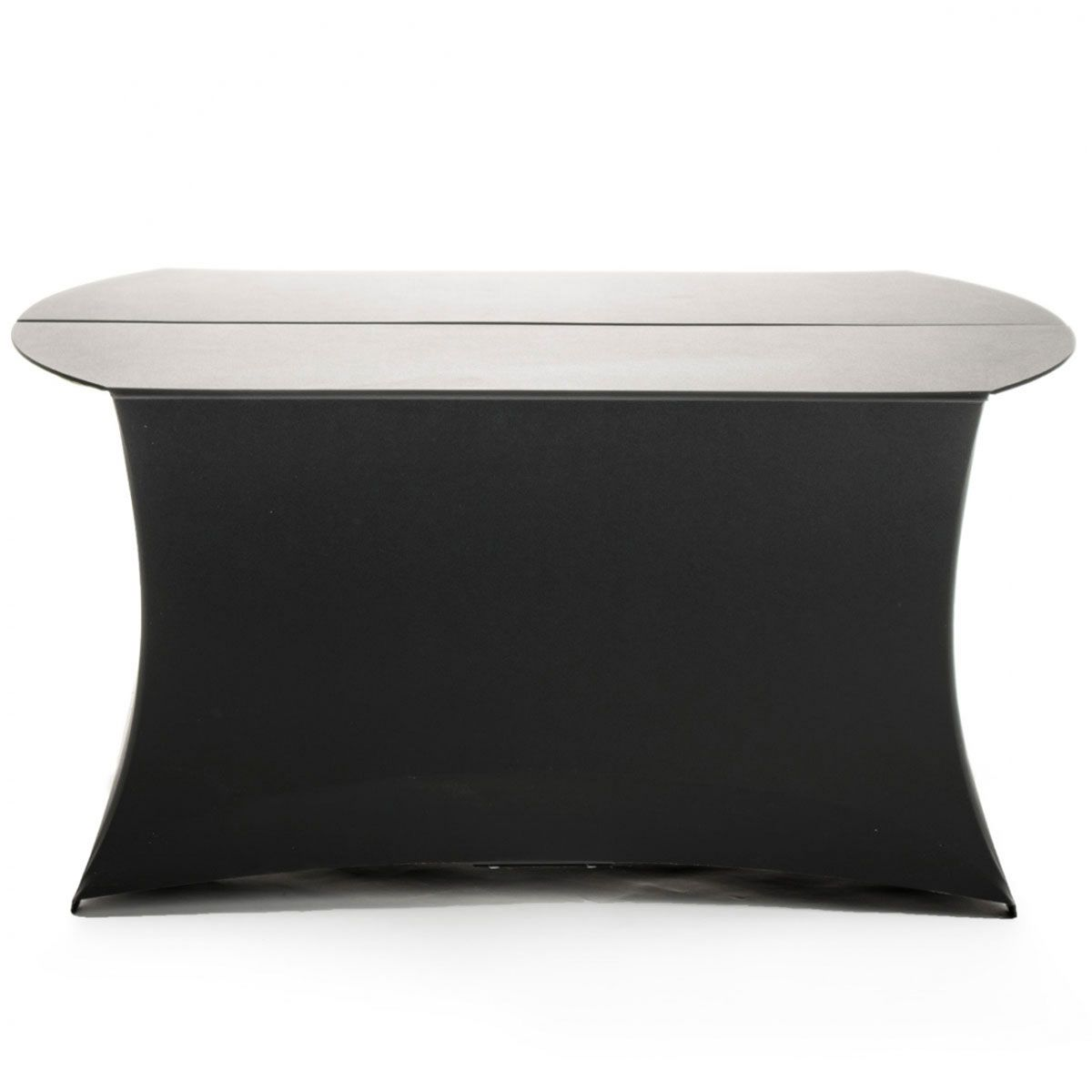 Table basse flux coffee 80 cm tables basses design flux for Table basse design 80 cm