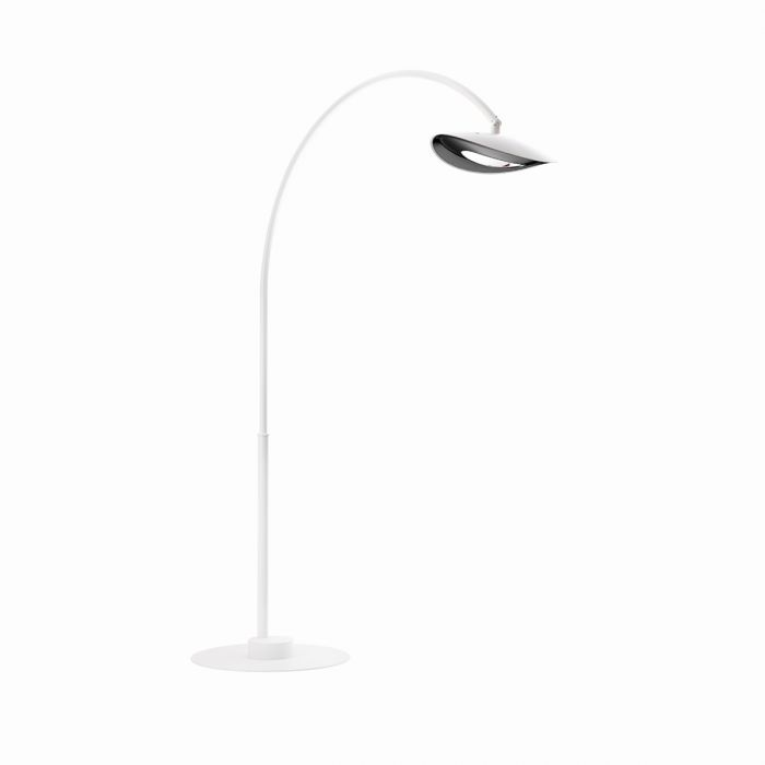 Lampadaire simple chauffant arc long PHORMALAB Hotdoor