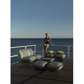 Fauteuil design VONDOM Pillow