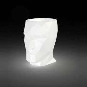 Pot design VONDOM Adan 42 cm, LED RGB