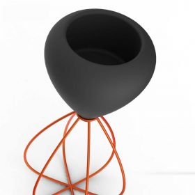 Pot design VONDOM spaghetti