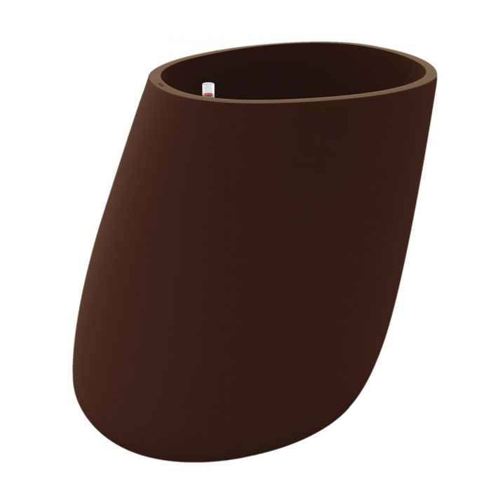Pot design VONDOM Stone