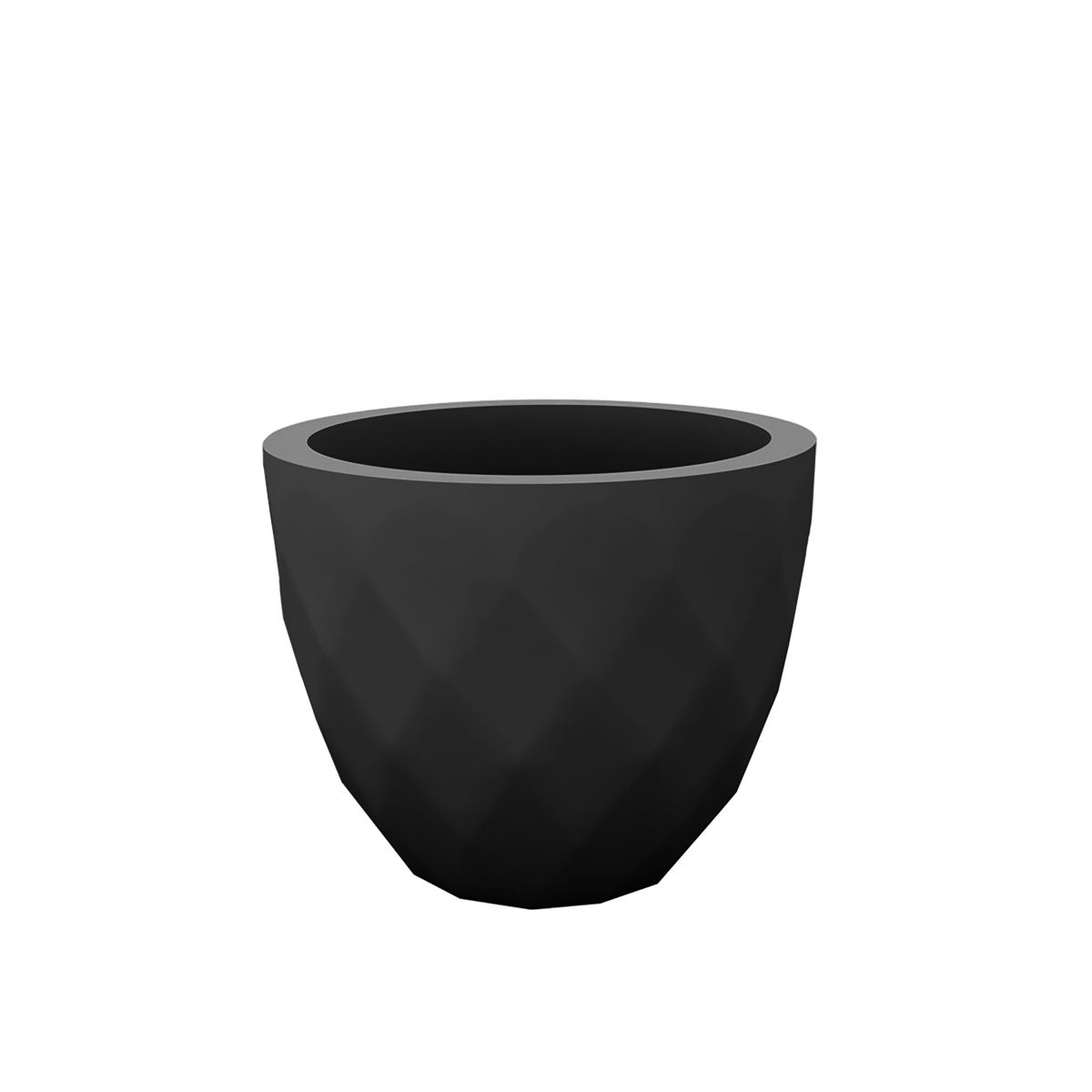 pot d ext rieur design vases macetero par vondom. Black Bedroom Furniture Sets. Home Design Ideas