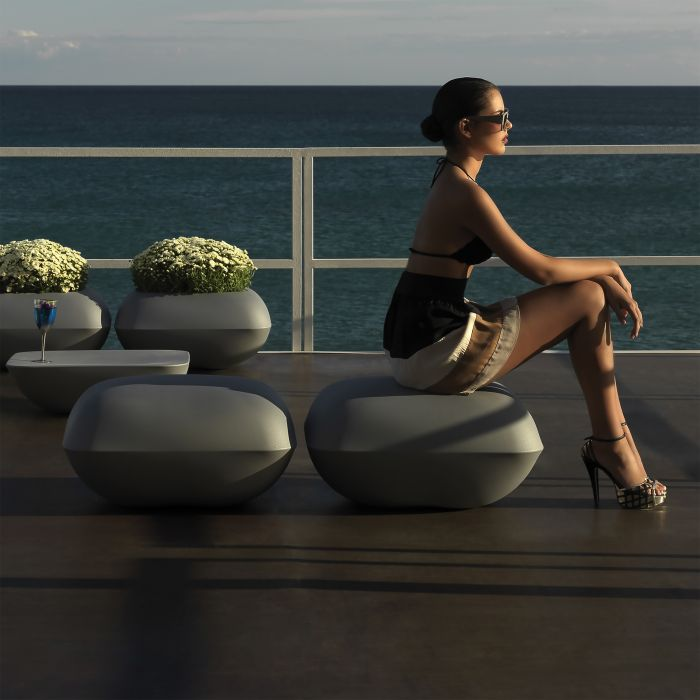Pouf design VONDOM Pillow