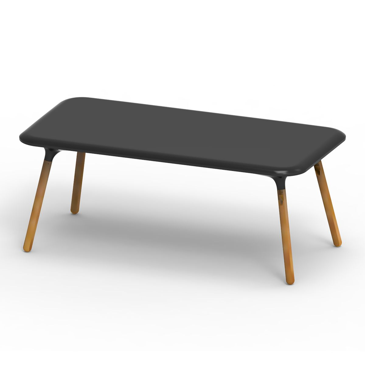 Table de repas sloo vondom zendart design - Table de jardin design ...