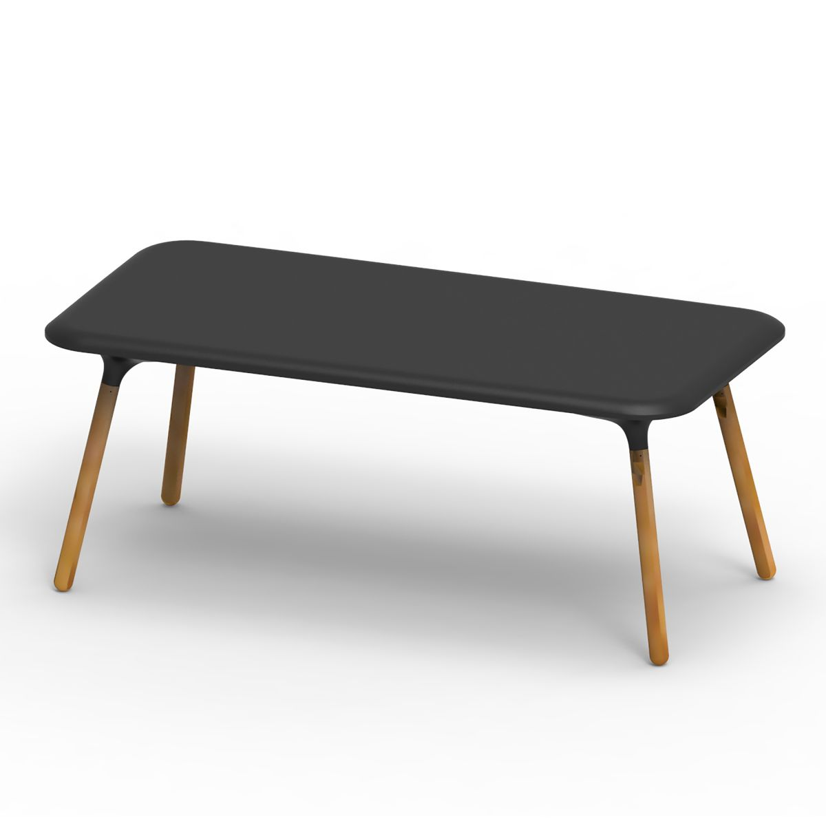 Table de repas sloo vondom zendart design for Table de repas design