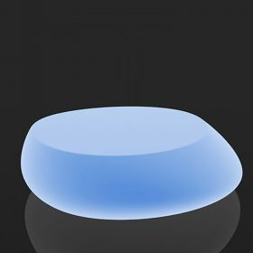 Table VONDOM Stone, LED RGB
