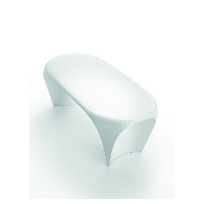 Table basse ovale Lily 110cm - MYYOUR