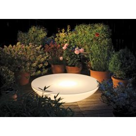 Table basse Lounge Variation Outdoor MOREE