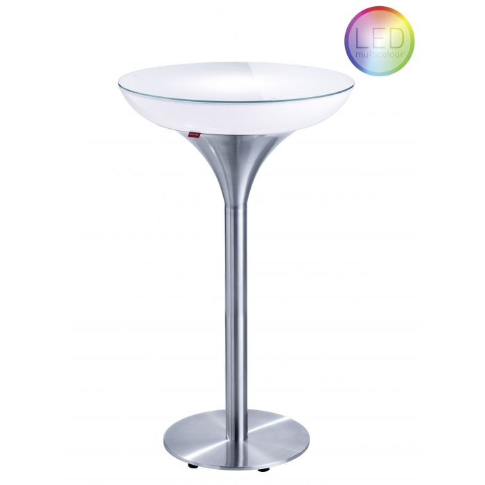 Table Lounge M Indoor LED MOREE