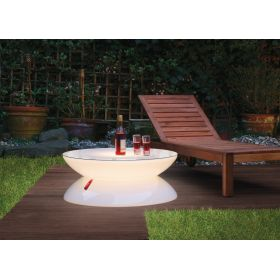 Table Lounge Outdoor LED MOREE