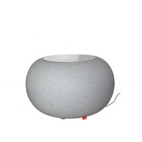 Table basse Bubble Granite Outdoor MOREE