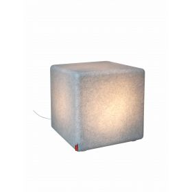 Table basse Cube Granite Indoor MOREE