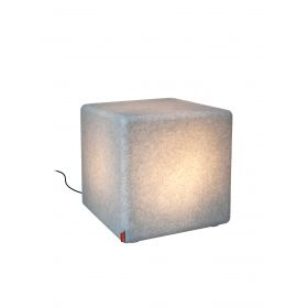 Table basse Cube Granite Outdoor MOREE