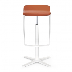 Tabouret haut design INTERSTUHL