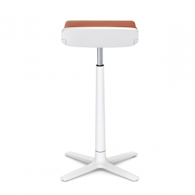 Tabouret bar design INTERSTUHL
