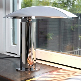 Lampe de bureau led design Washington