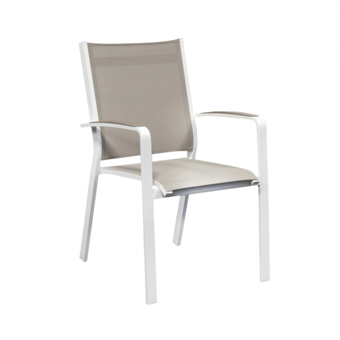 Chaise exterieure Cosmos
