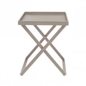 Table basse de jardin relevable Los Angeles