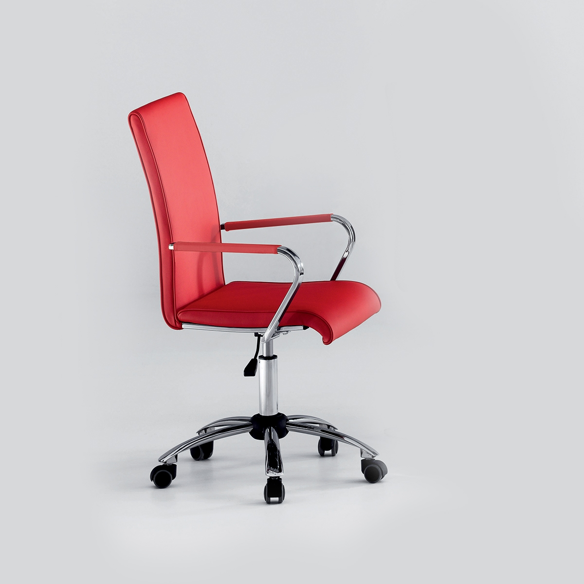 Chaise De Bureau Design Et Confortable Silla Olga SERES Loading Zoom