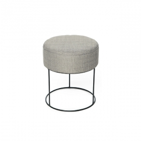 Pouf design scandinave Zendart Selection