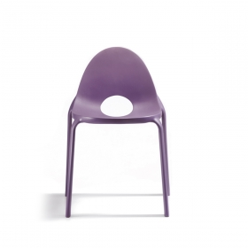 Chaise design INFINITI Drop chair