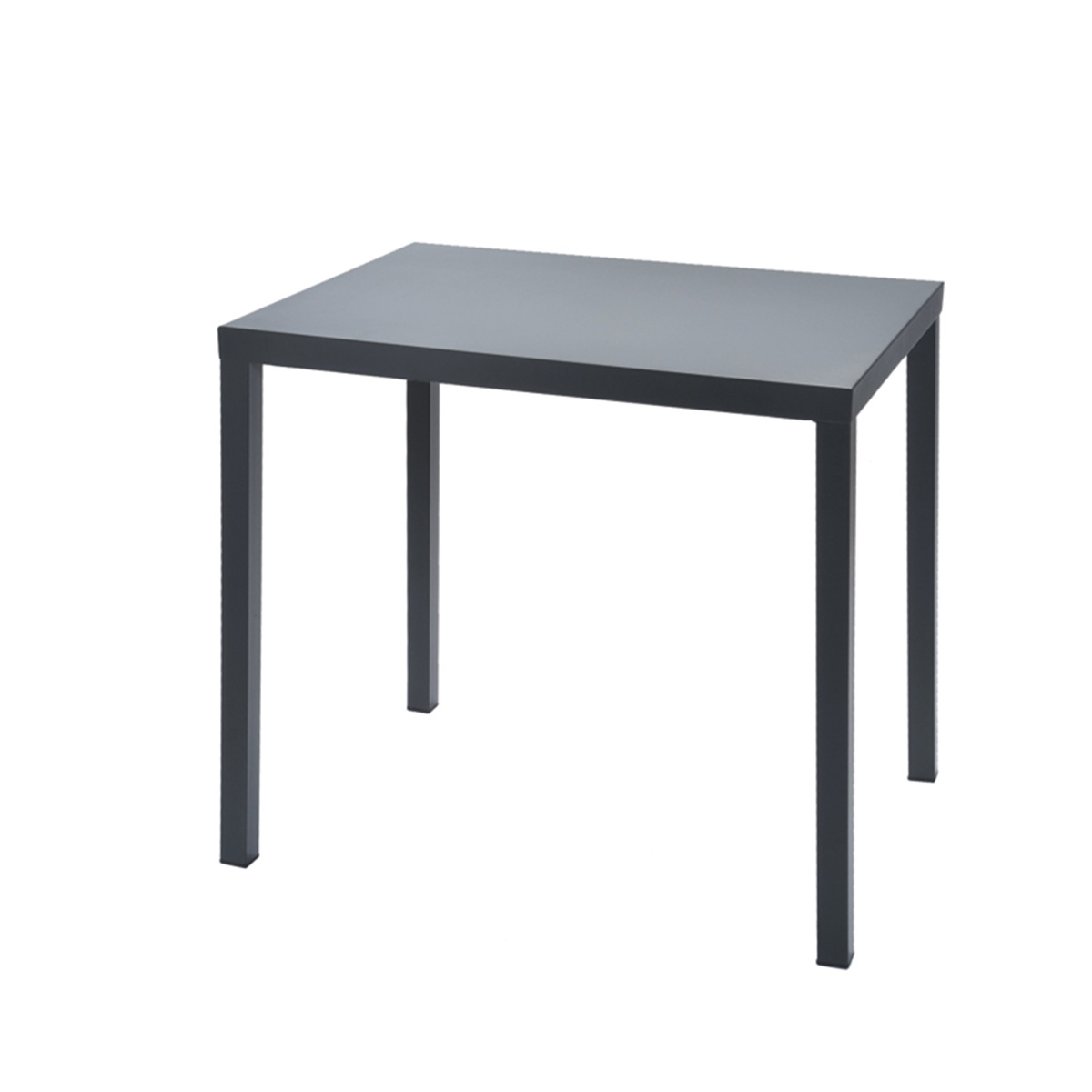 Table rd italia dorio 80x80 cm tables manger design rd italia - Table de jardin design italien ...