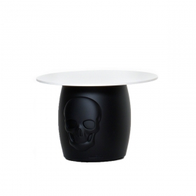 Table basse design MYYOUR Skull