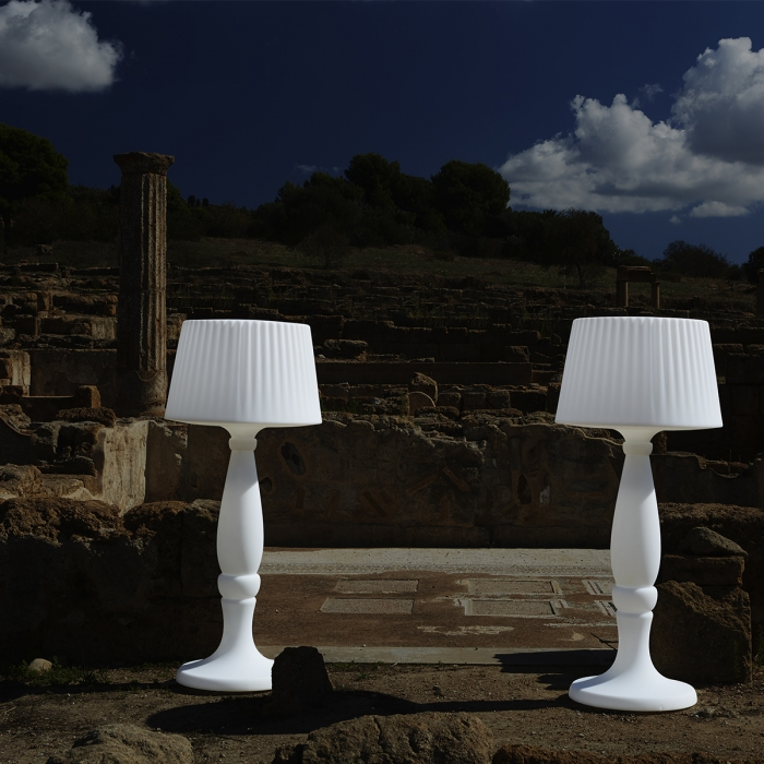 Lampadaire LED Light 180 cm Agata - MYYOUR