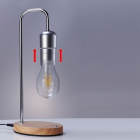 NO FALL la lampe anti-gravité ALTHURIA