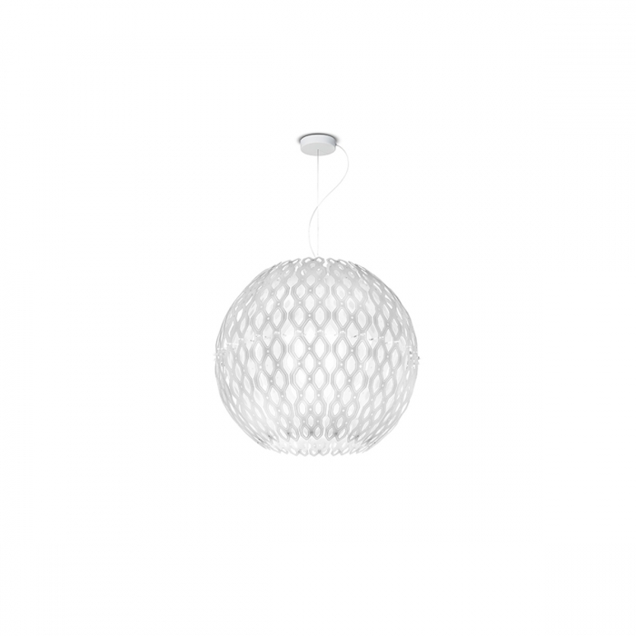Suspension Charlotte Globe Slamp