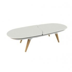 LE HUIT, table basse design