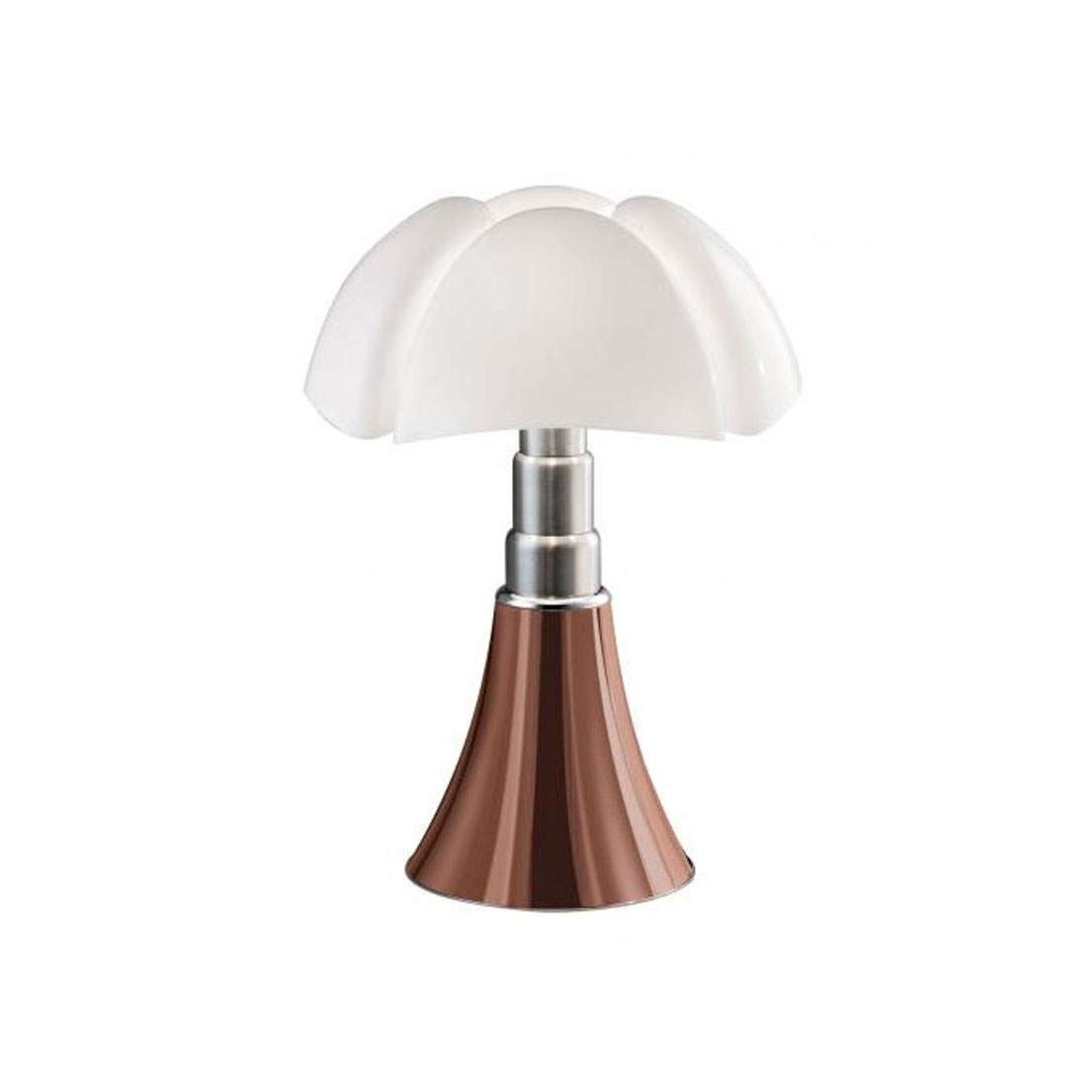 lampe poser martinelli luce minipipistrello led lampes. Black Bedroom Furniture Sets. Home Design Ideas