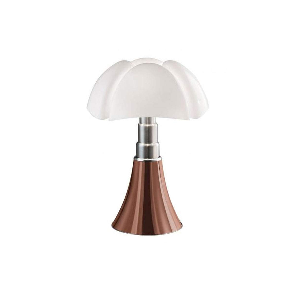 Lampe poser martinelli luce minipipistrello led lampes for But lampe a poser