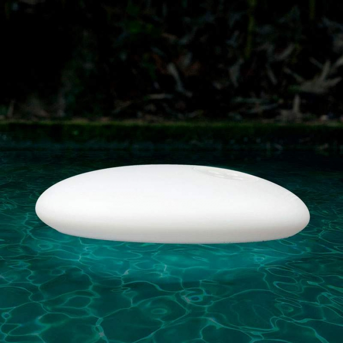 GLOUGLOU, lampe design flotante LED