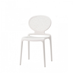 Chaise design Lavinia par Scab Design