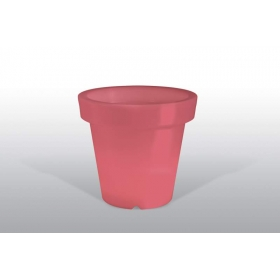 Pot lumineux BLOOM 60 cm