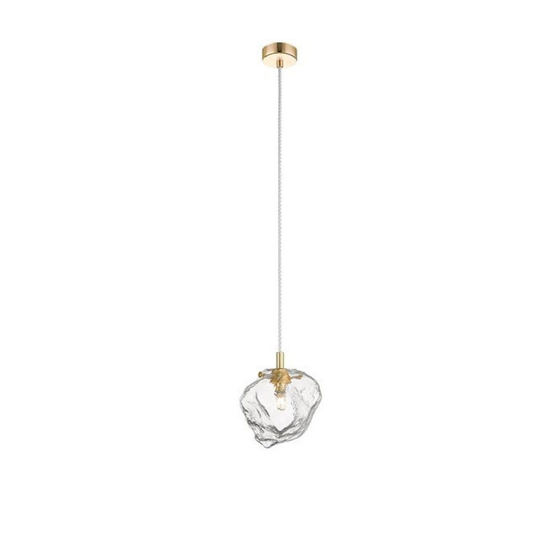 Suspension design Rocher par Zumaline
