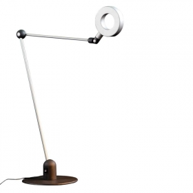 L'AMICA, lampe de table design
